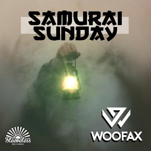 Samurai Sunday de Woofax