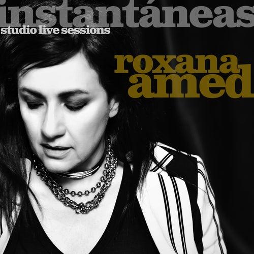 Instantáneas - Studio Live Sessions de Roxana Amed