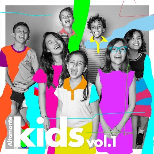 Altomonte Kids - Vol. 1 de Altomonte Kids