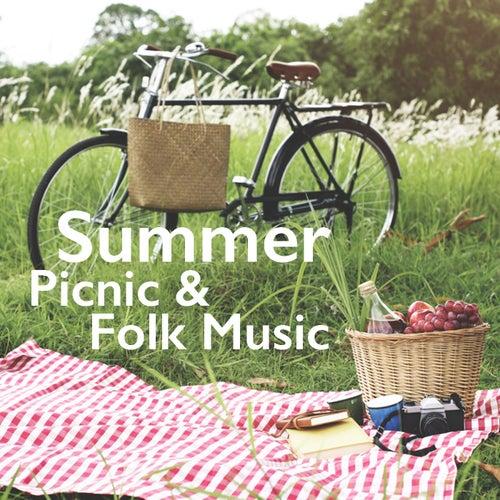 Summer Picnic & Folk Music de Various Artists