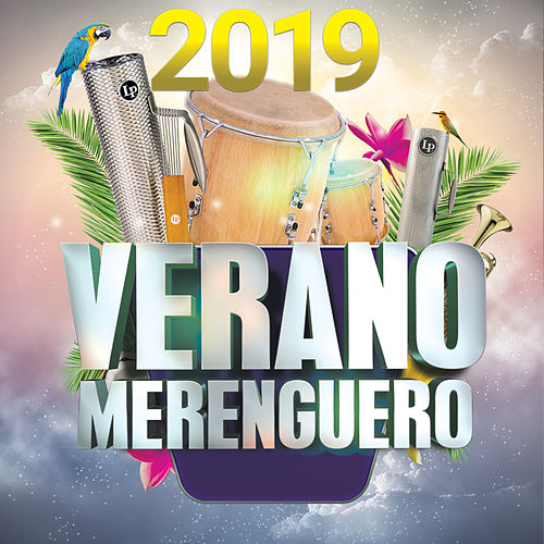 Verano Merenguero, 2019 di Various Artists