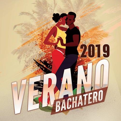 Verano Bachatero, 2019 de Various Artists