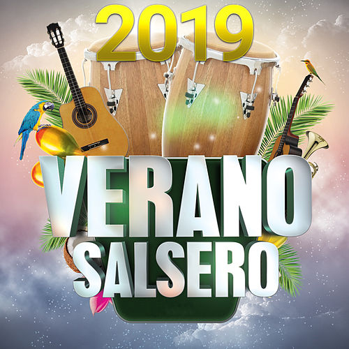 Verano Salsero, 2019 by Various Artists