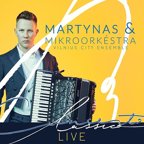 Concerto Classico Live by Martynas