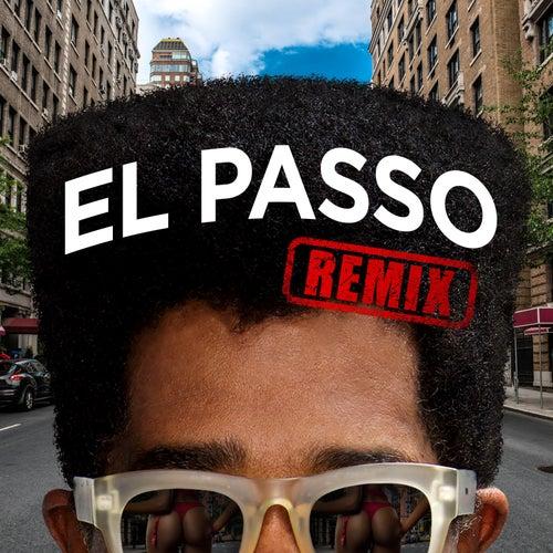 El Passo (Remix) von Cameo