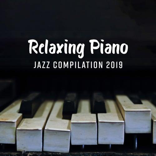 Jazz Piano Man – Relaxing Jazz Songs, Easy    de Relaxing