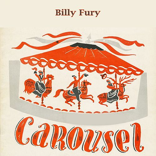 Carousel by Billy Fury