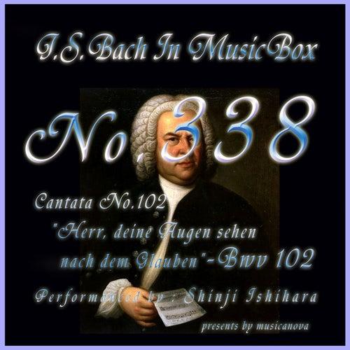 Cantata No. 102, 'Herr, deine Augen sehen nach dem Glauben'', BWV 102 by Shinji Ishihara