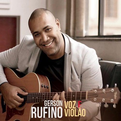 Voz e Violão by Gerson Rufino