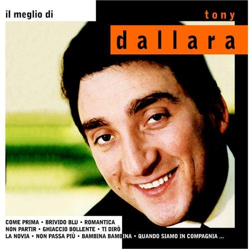 Il meglio di Tony Dallara di Tony Dallara
