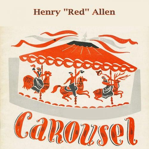 Carousel de Henry Red Allen