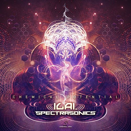 Chemical Potential by Ilai