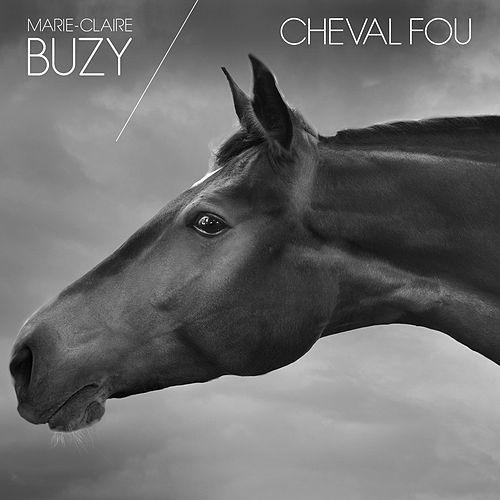 Cheval fou by Buzy