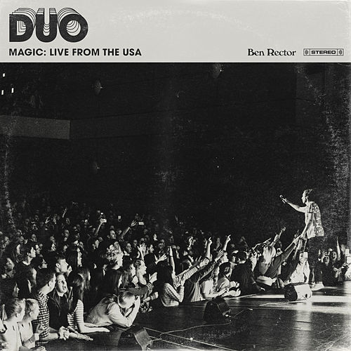 Duo (Live) by Ben Rector