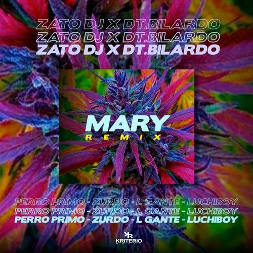 Mary Remix de Zato DJ
