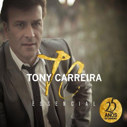 Essencial de Tony Carreira