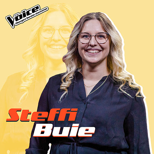 Someone Like You (Fra TV-Programmet 'The Voice') by Steffi Buie