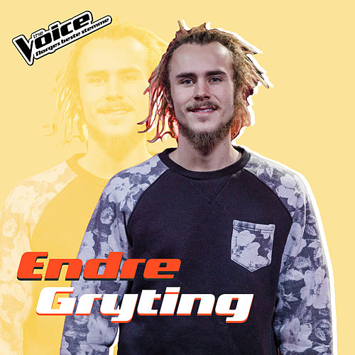 Thugz Mansion (Fra TV-Programmet 'The Voice') de Endre Gryting