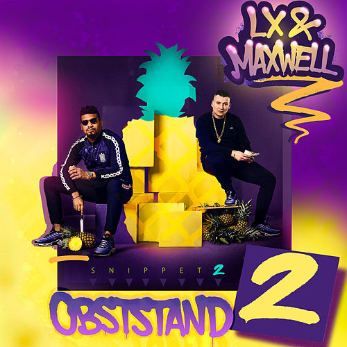 Obststand 2 (Snippet 2) by LX