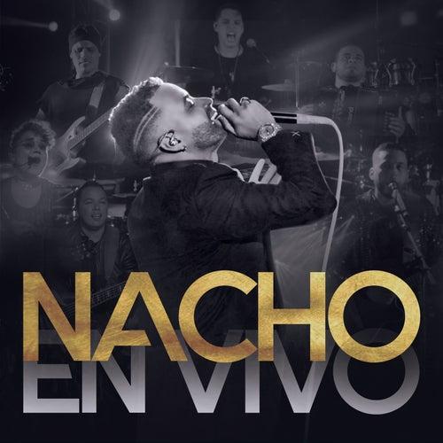 Nacho En Vivo by Nacho