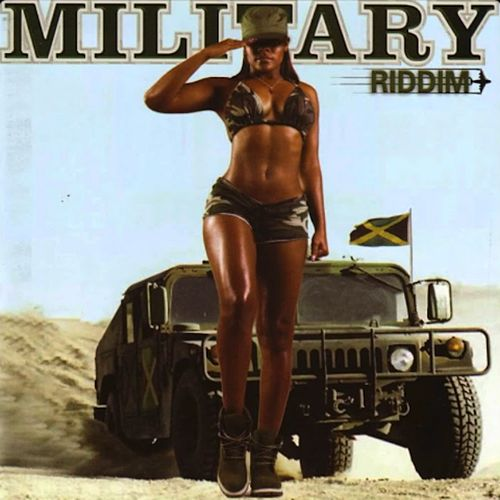 Military Riddim von Birchill