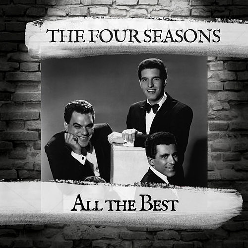 All the Best de The Four Seasons