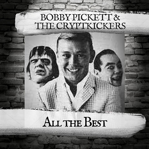 All the Best by Bobby