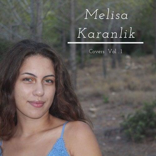 Wicked Game de Melisa Karanlik