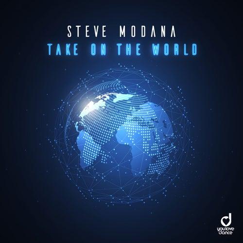 Take on the World by Steve Modana
