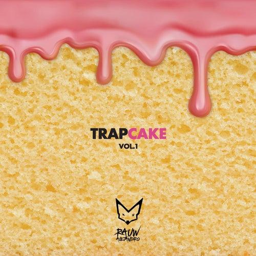 Trap Cake, Vol. 1 by Rauw Alejandro
