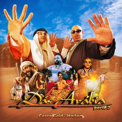 Das Árabias Parte 2 von Costa Gold
