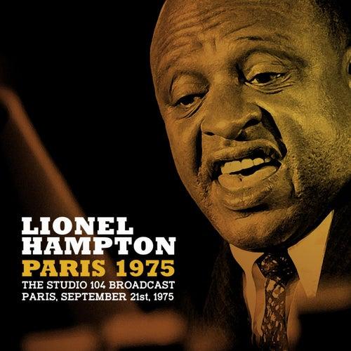 Paris 1975 by Lionel Hampton