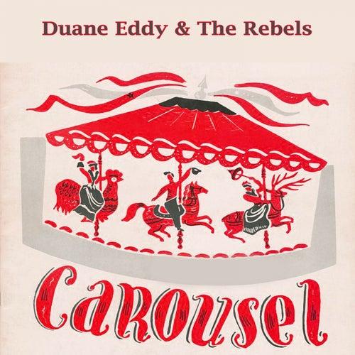 Carousel von Duane Eddy