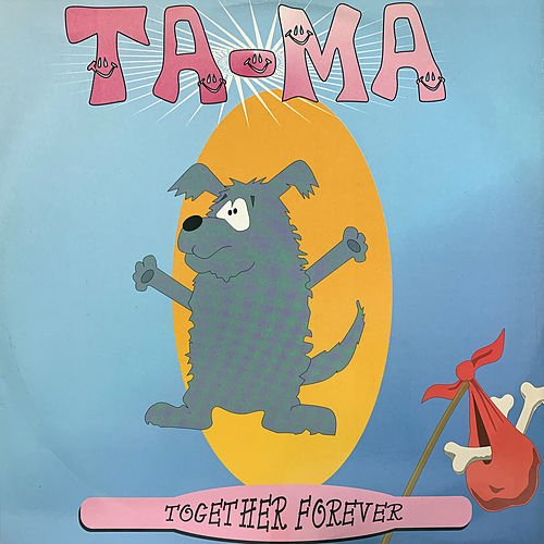 Together Forever by Tama