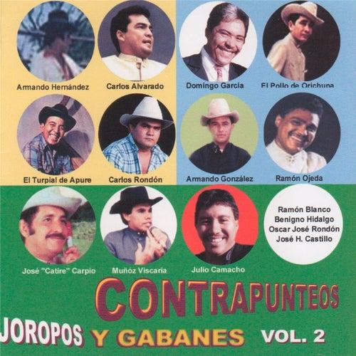 Contrapunteos, Joropos Y Gabanes Vol.2 von Astor Piazzolla