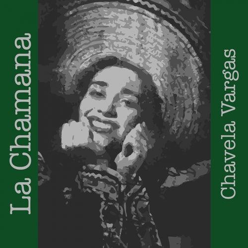 La Chamana de Chavela Vargas