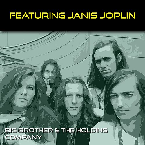 Featuring Janis Joplin von Janis Joplin