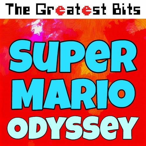 Super Mario Odyssey de The Greatest Bits (1)