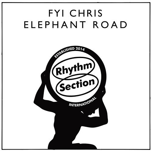 Elephant Road by FYI Chris
