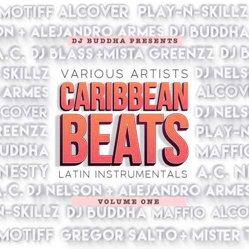 Caribbean Beats (Latin Instrumentals): Vol. 1 von Various Artists