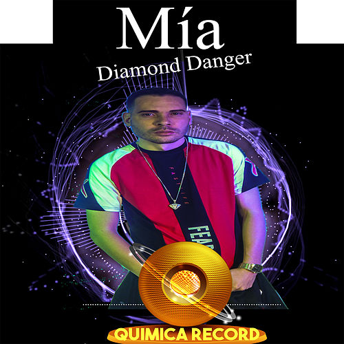 Mía von Diamond Danger