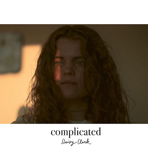 Complicated de Daisy Clark