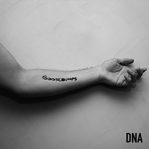 Goosebumps - Dna de Ross Harris