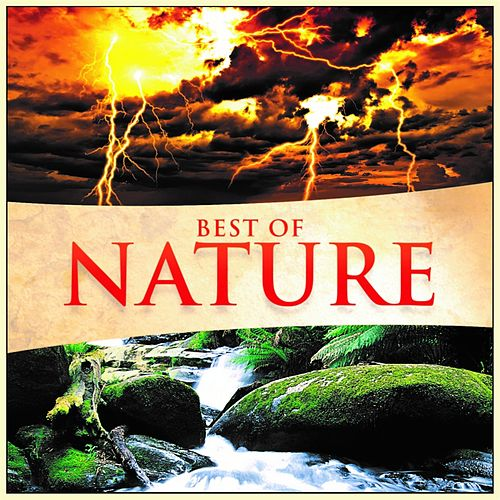 Best of Nature (Nature Sounds from Our Planet) by Global Journey