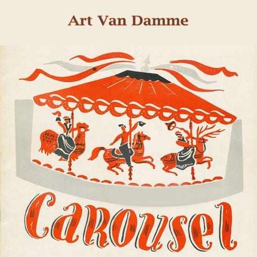 Carousel by Art Van Damme