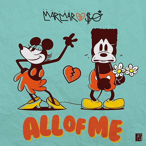 All of Me von MarMar Oso