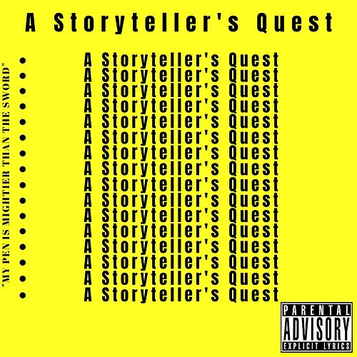 A Storyteller's Quest by Truth