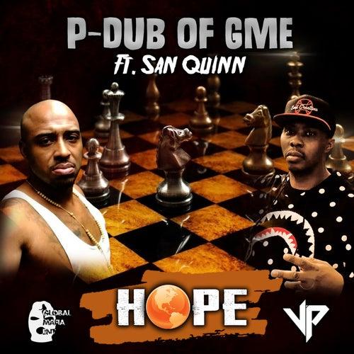 Hope von P-Dub of GME