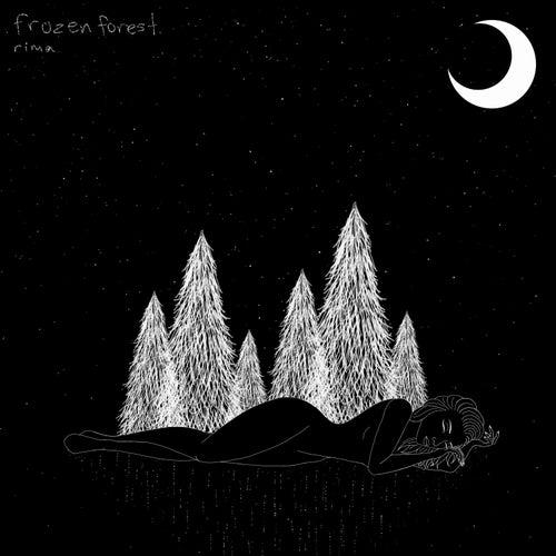 Frozen Forest. de Rima