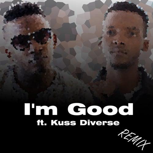 I'm Good (Remix) by SkillMusicsa